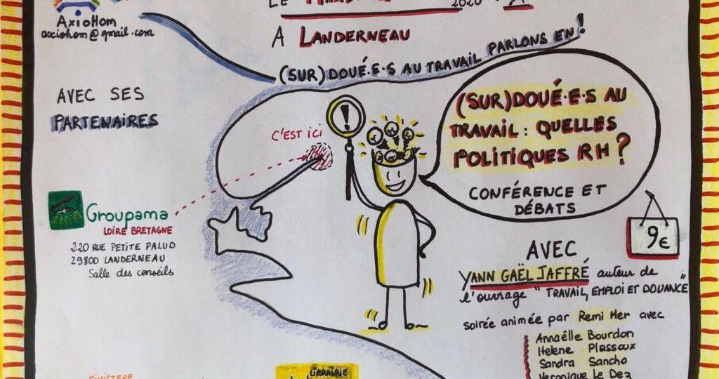 Visuel_Conference_Surdoues_PolitiquesRH_4fevrier2020